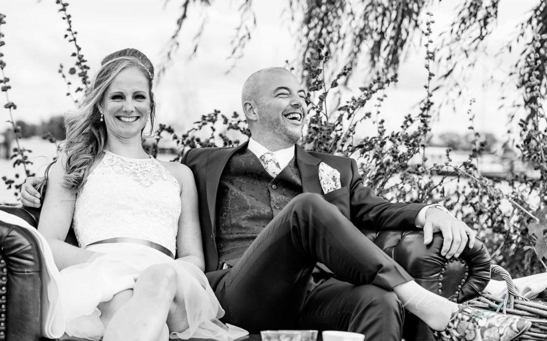 Maarten & Mariska | Persoonlijk met een vleugje humor